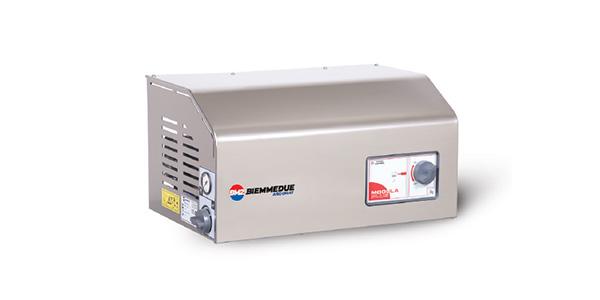 Modulo per idropulitrice ad acqua fredda BM2 MODULA