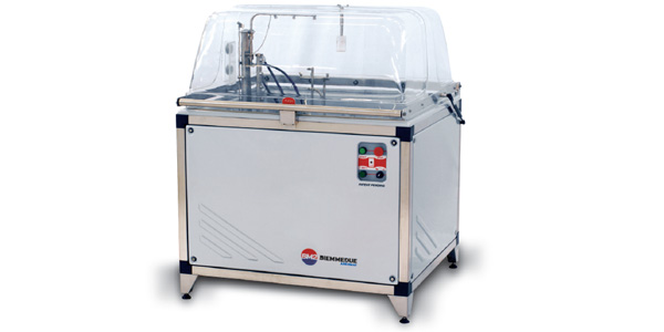 Modulo per idropulitrice ad acqua fredda BM2 MULTIBOX