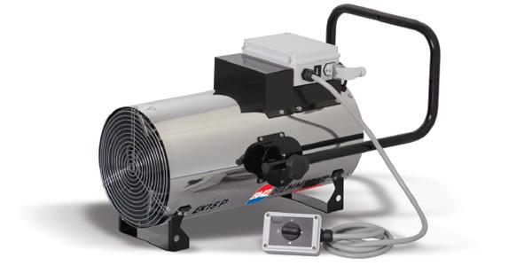 Generatori mobili elettrici – EK P